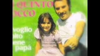 Rocco Di Quinto - Ti voglio molto bene papà