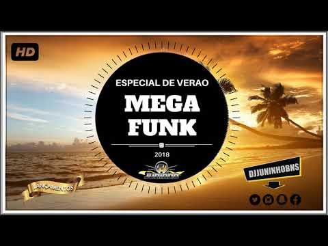 ♛» MEGA FUNK PANCADÃO 2018 ( #009 ) DJ JUNINHO BNS «♛