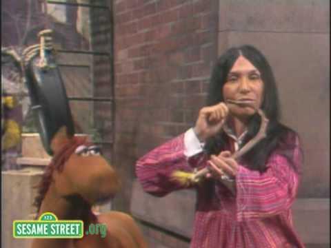 Sesame Street: Cripple Creek