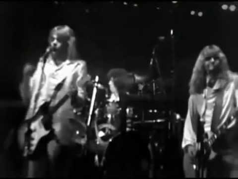 1978 STYX - LORELEI - Winterland Ballroom, San Francisco