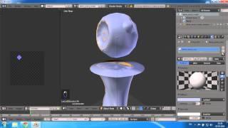 Как создавать вещи для Dota 2 - создание варда для Dota 2