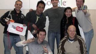 YouTube Japan Partner Gathering February, 2010