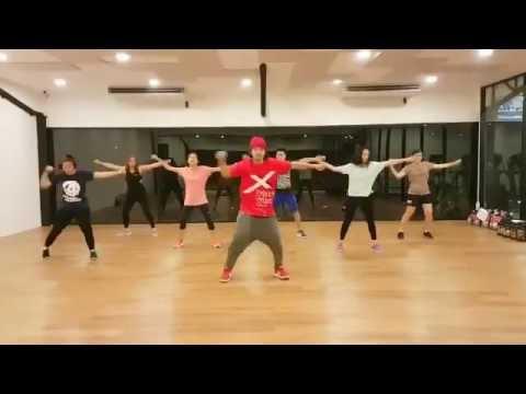 091416 Pop Dance Class: Low - Step up 2 OST