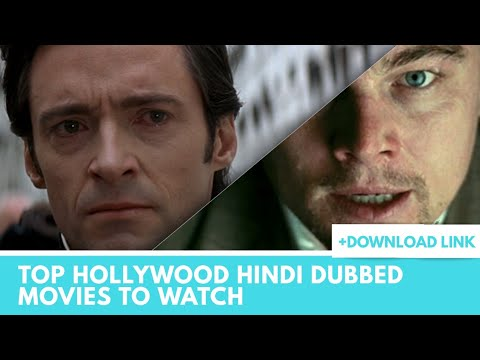 Latest Hollywood Hindi Dubbed Movie 2018 | Online Release | THE PRESTIGE/SHUTTER ISLAND