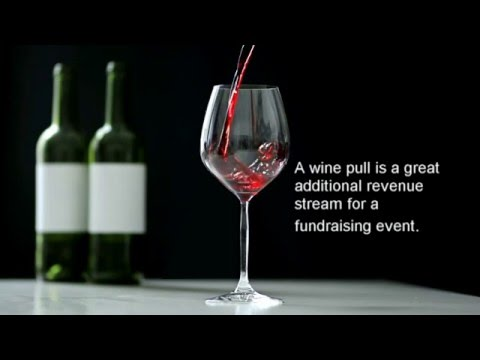 How to Get Wine Donated For a Wine Pull