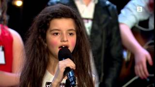 Angelina Jordan - I