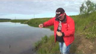 Repeat youtube video Рыбалка Японские Спиннинги Tict