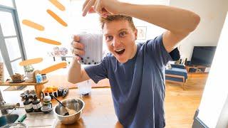BUBBLE TEA DIY RECIPE 👨🍳🙌