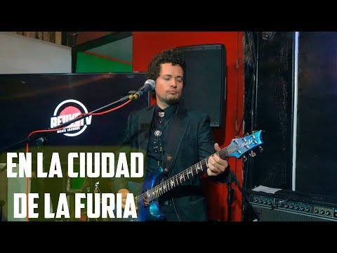 En La Ciudad De La Furia - Revive Soda / Tributo A Soda Stereo