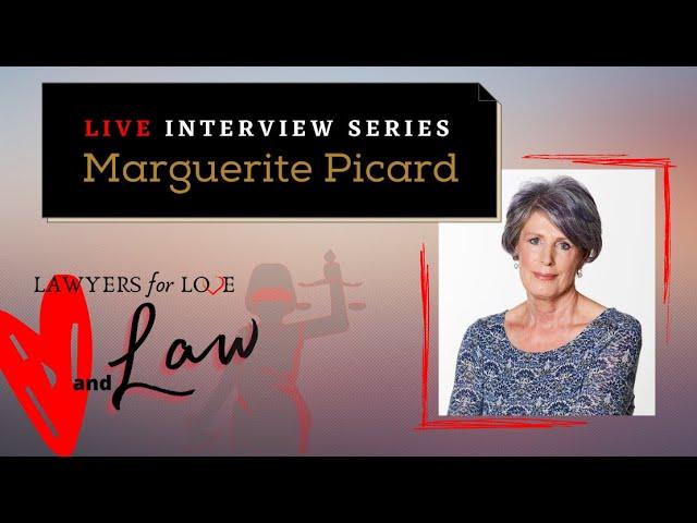 Marguerite Picard, Melbourne, Australia