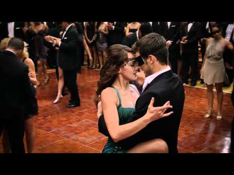 Step Up 3D | Broken Tango | Jazmine Sullivan - Bust Your Windows
