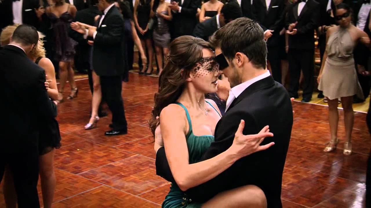 Download Step Up 3D | Broken Tango | Jazmine Sullivan - Bust Your Windows