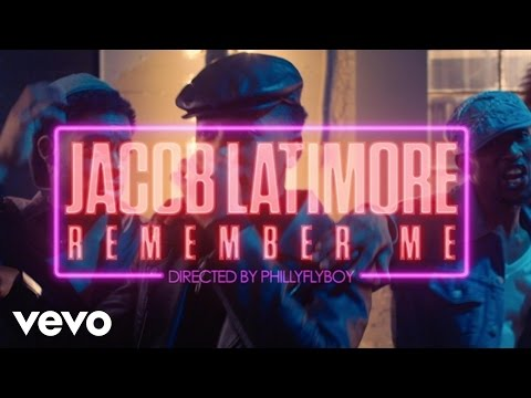 Jacob Latimore - Remember Me (Official Music Video)