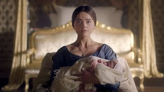 Victoria, Season 2: Victoria & Albert as Parents