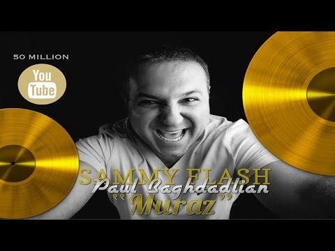 Sammy Flash feat. Paul Baghdadlian -