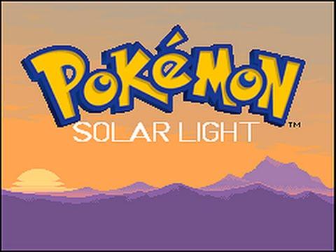 Pokémon solar light ep15: Mountain high! Par Arcane
