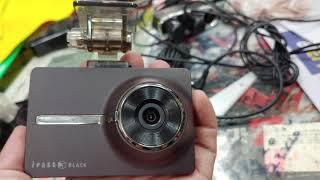 아이패스블랙ITB650블랙박스펌웨어업데이트중입니다