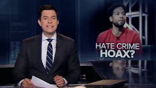 Baixar New Allegation Surfaces That Jussie Smollett Staged His Own Attack   Source