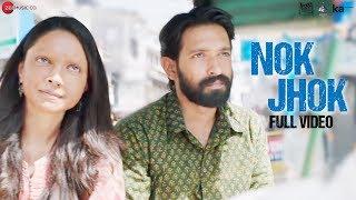 Nok Jhok - Full Video | Chhapaak |  Deepika Padukone | Vikrant Massey | Siddharth M | Gulzar | SEL