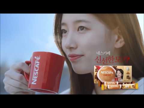 Korean TV commercials [2016 1-2 weeks]