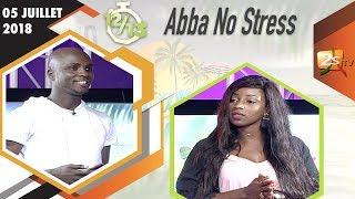 12/13 AVEC ABBA NO STRESS - VACANCES DE OUF DU 05 JUILLET 2018