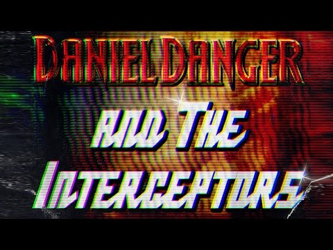 MOXX - Daniel Danger & The Interceptors (opening)
