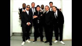 Mighty Mighty Bosstones - Little Bit Ugly