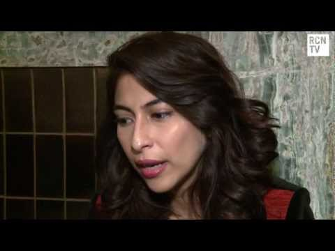 Meesha Shafi Interview - The Reluctant Fundamentalist & New Films