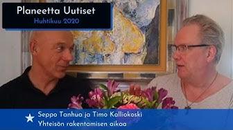 Planeetta Uutiset 4 2020