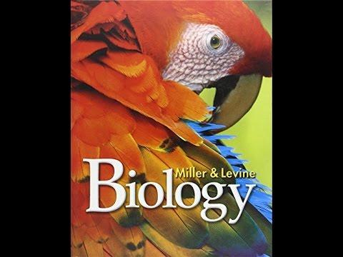 PDF MILLER LEVINE BIOLOGY 2014 STUDENT EDITION GRADE 10