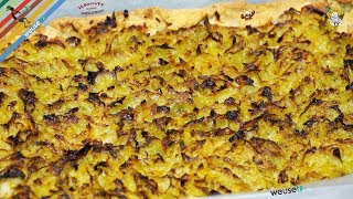 281 - La porrata... dal medioevo riesumata :) (torta salata buona facile e veloce da preparare)