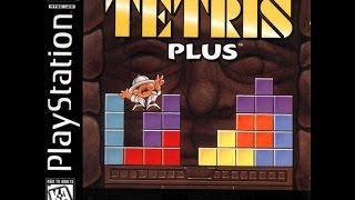 Tetris Plus (PlayStation), Gameplay