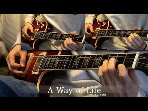 The Last Samurai: A Way of Life (Guitar Variation)