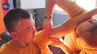 ASMR SLEEP MASSAGE | CALM DOWN WITH ASMR MASSAGE(asmr head massage, asmr ear massage..)