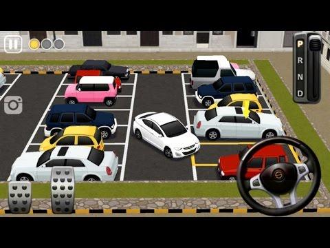 Dr. Parking 4 iPad Gameplay #2