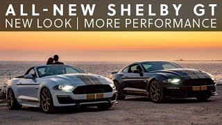 All-New Shelby GT