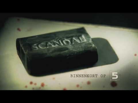 Scandal | Nieuw bij Net5