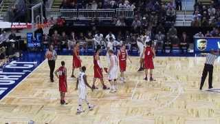 Eastern Washington vs UConn - Men