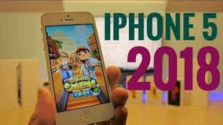 ℹ️ Vyplatí se iPhone 5 v roce 2018?