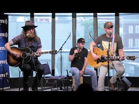 """Brothers Osborne """"Stay a little Longer"""" Live @ SiriusXM // The Highway"""