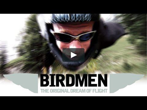 Birdmen The Original Dream Of Flight (HD) На Русском