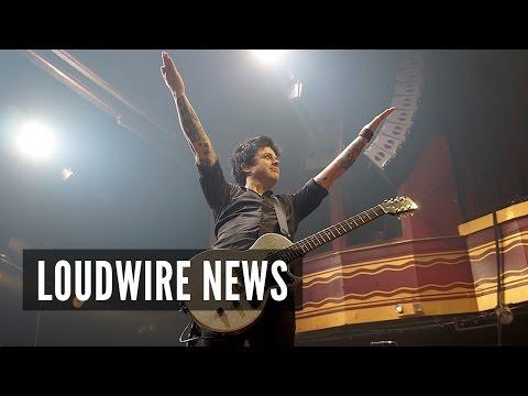 Green Day + Alter Bridge Score Huge Debuts on Billboard 200 Chart