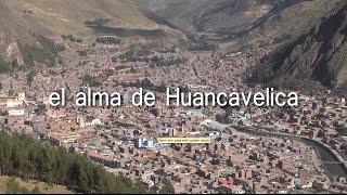 Costumbres - El alma de Huancavelica - 19/07/2016