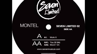 Montel - Movin On - Seven LTD