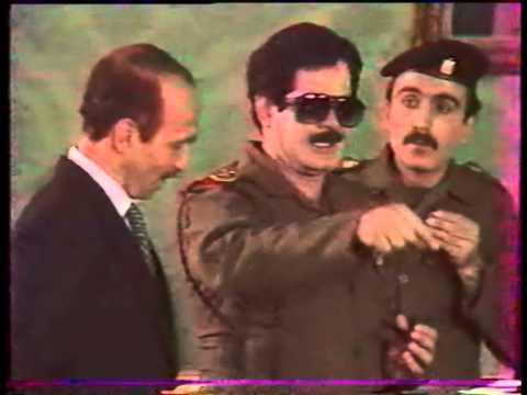 غريب فاضل الجبوري. مسلسل صداميات (1985) (ابلع ابلع) thumbnail
