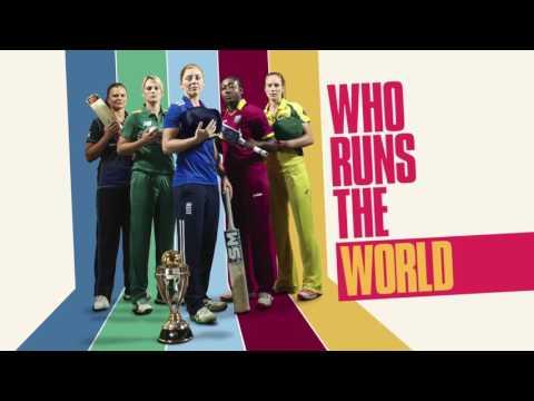 Who Runs The World - Women's World Cup Final ballot opens 20th October!