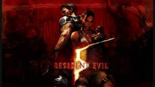 Resident Evil 5 OST  - Pray [Instrumental Version]