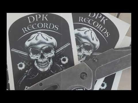 Серёга Боксёр - Возьмём своё (DPKrecords)