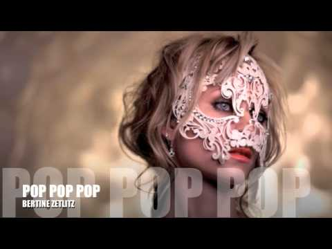 Bertine Zetlitz - Pop Pop Pop
