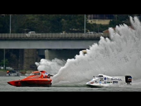 2017 St George Powerboat Spectacular